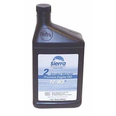 Aceite Motor 2 Tiempos Sierra