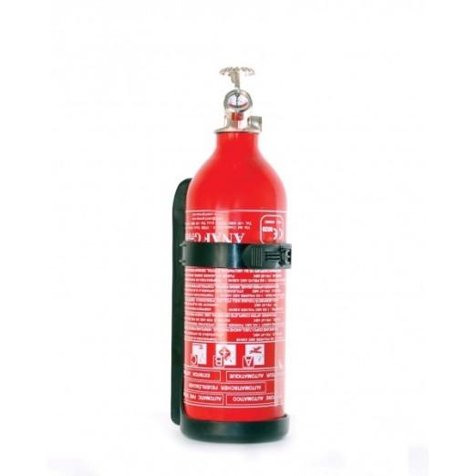 Extintor Para Barco Automático Polvo