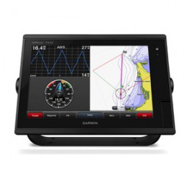 Garmin 7412 GPS Plotter