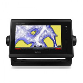 Garmin 7408 GPS Plotter