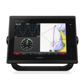Garmin 7410 GPS Plotter