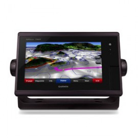 Garmin 7407 GPS Plotter