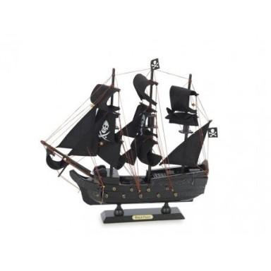 Galeón Pirata Decoración (2u)