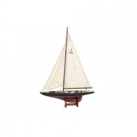 Velero Endeavour Mediano Decorativo (1u)