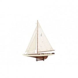 Velero Rainbow Grande Decorativo