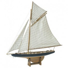 Velero Columbia Decorativo (1u)