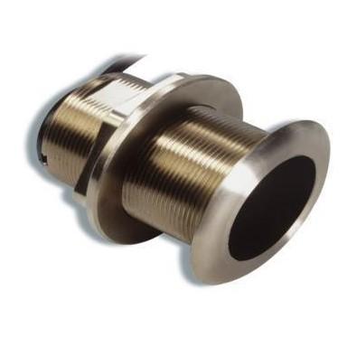 Transductor B60 12° Pasacascos Bronce Raymarine Dsm30 300