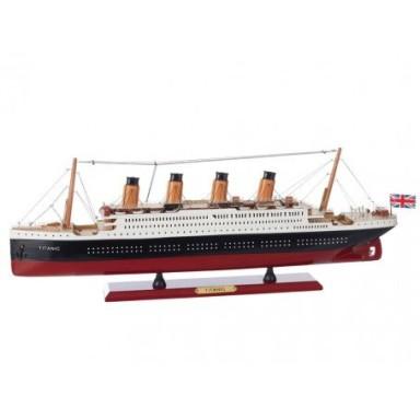 Crucero Titanic Decoración