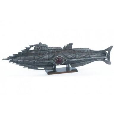 Submarino de Ficción Decorativo
