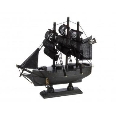 Galeon Pirata Black Pearl