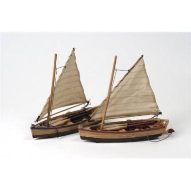 Barcas Antiguas Decoración