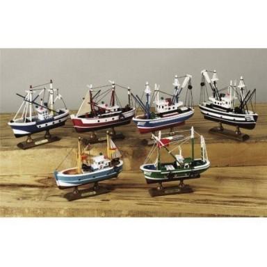 Barcos De Pesca Galícia