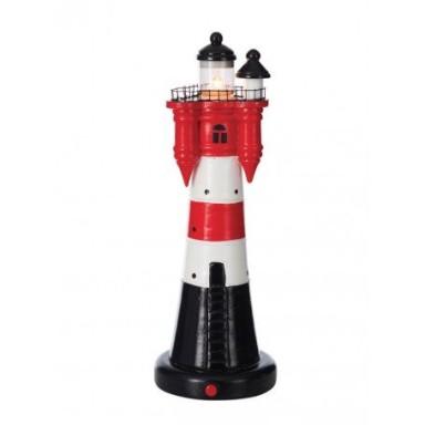 Lámpara Faro Roter Sand Pequeño Decoración