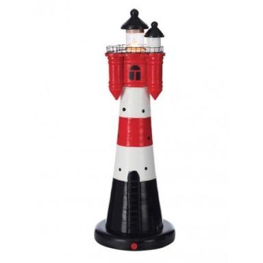 Lámpara Faro Roter Sand Mediano Decoración