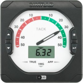 Display Ceñida Simrad Is20 Tack