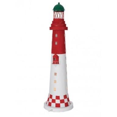 Lámpara Faro Vela La Coubre Decoración