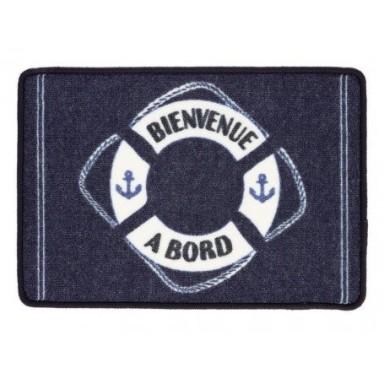 Alfombra Salvavidas Bienvenue a Bord