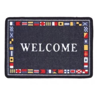 Alfombra de Baño Welcome