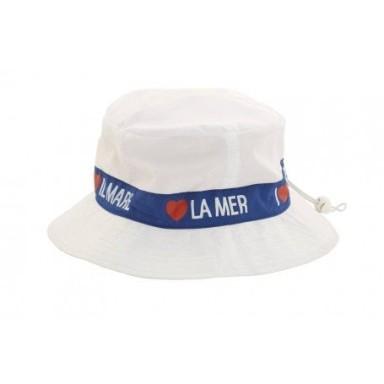 Sombrero Náutico La Mer