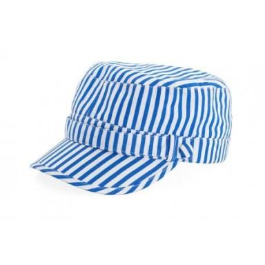 Gorra Marinera Azul