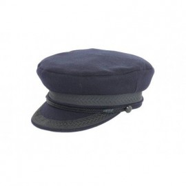 Gorra de Marinero de Algodón (T59)