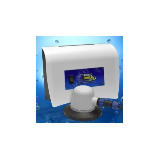 Sistema Antifouling Sonicshield Cms Marine