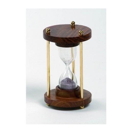 Reloj De Arena 3 Decoración Nautica Aviño