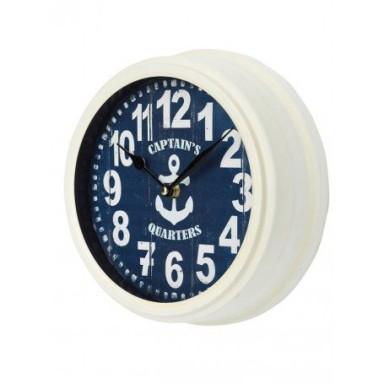 Reloj Náutico de Pared Decoración
