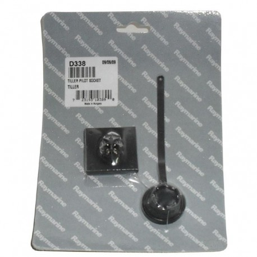 Conector Hembra 6 Pins Raymarine St1000 Y St2000