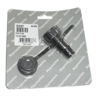Conector Macho 6 Pins Raymarine St1000 Y St2000