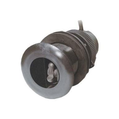 Triducer Dst800 Pasacascos Plastico Raymarine