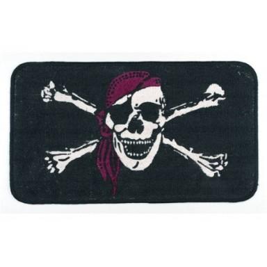 Alfombra Pirata Decoración
