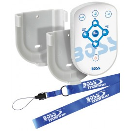 Mando Remoto Estanco BOSS Audio MRF90