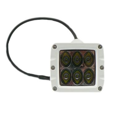 Foco Led Unitron Alo2D1C 30W
