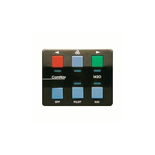 Control Para Piloto Automatico Comnav 1420