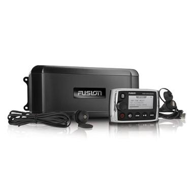Caja Negra Reproducción Música Fusion MS BB300R