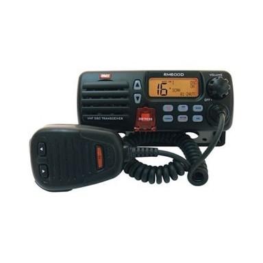 VHF GME GX600D B con DSC