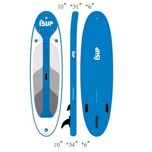 ISUP Tabla Paddle Surf Hinchable