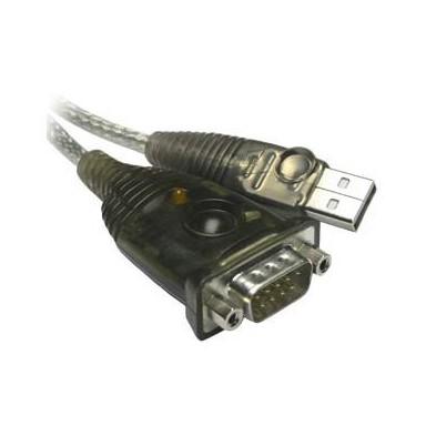Convertidor RS232 a USB