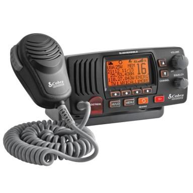 VHF Cobra MR F57