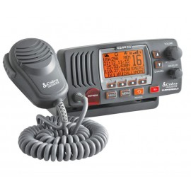 VHF Cobra MR F77 GPS