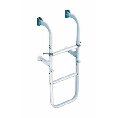 Escalera Barco Aluminio