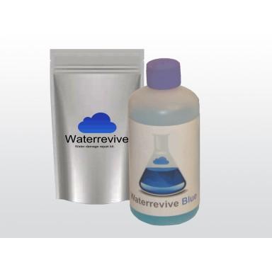 Waterrevive Blue Recupera Móvil Mojado