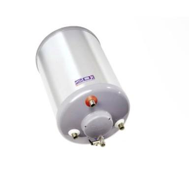 Calentador De Agua Nautic Quick
