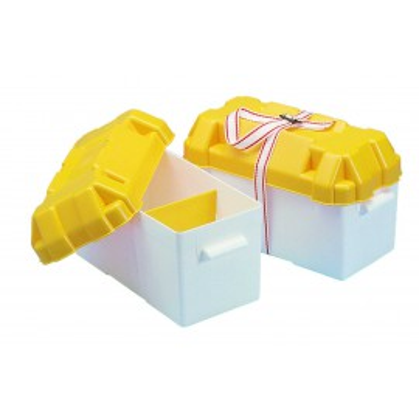 Caja Batería Barco