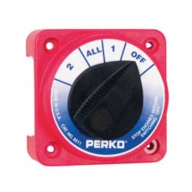 Desconectador Batería Perko