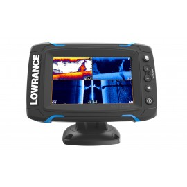 Lowrance Elite 5 Ti GPS Sonda