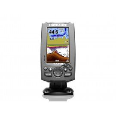Lowrance Hook 4 GPS Sonda