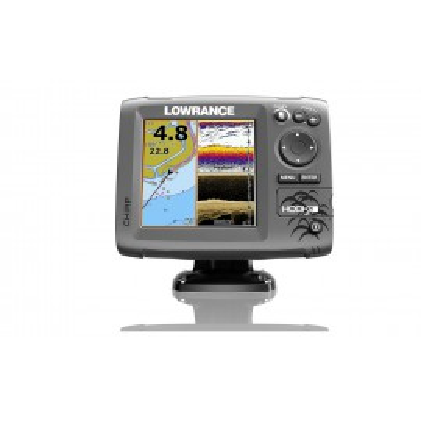 Lowrance Hook 5 GPS Sonda