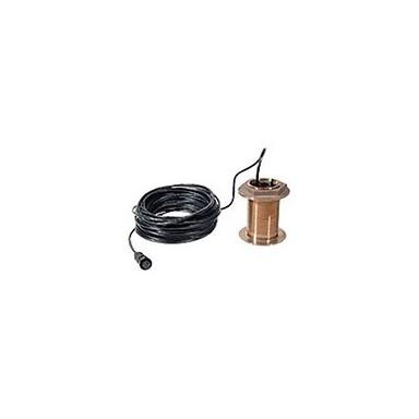 Transductor Pasacascos Bronce Sondas Echo